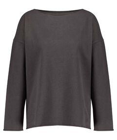 """Damen Shirt """"Fleece Sweater Oversized"""""""