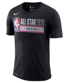 """Herren T-Shirt """"All-Star Logo"""""""