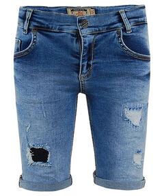 Jungen Jeansshort