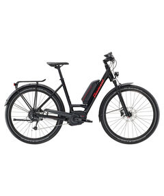 "E-Bike-Trekkingrad ""Elan+"" Tiefeinsteiger"