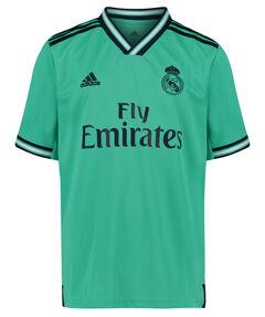 "Kinder Fußballtrikot ""19/20 Real Madrid 3rd Jersey Youth"" Kurzarm - Replica"
