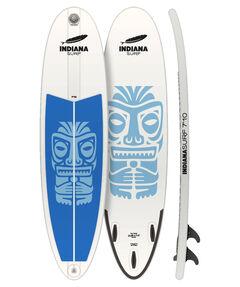 "Surfboard ""Indiana 7´10 Surf Inflatable"" - aufblasbar"