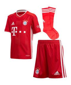 "Kinder Trikot-Set ""FC Bayern München Mini-Kit"""