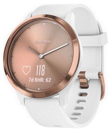 "Garmin - Hybrid-Smartwatch ""vívomove HR Sport"""
