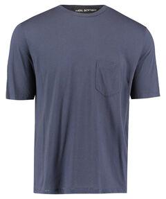 Herren T-Shirt Loose Fit Kurzarm