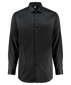 Herren Hemd Custom Fit Langarm