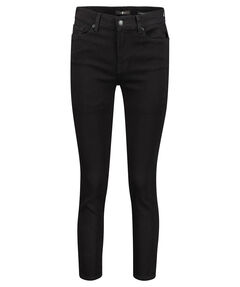 "Damen Jeans ""Roxanne Ankle Slim Illusion Fame"" Slim Fit"