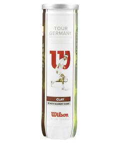 """Tennisbälle """"Tour Germany"""""""
