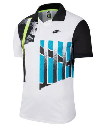 "Nike - Herren Tennis Poloshirt ""Court Advantage"""