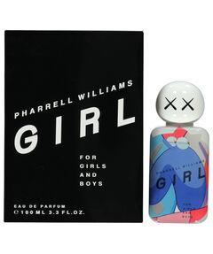 "entspr. 94,95 Euro/ 100 ml - Inhalt: 100 ml Eau de Parfum ""Girl"""