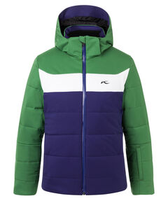 "Jungen Skijacke ""Downforce"""