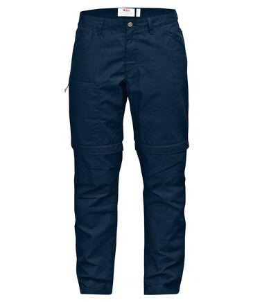 "FJÄLLRÄVEN - Damen Zip-Off-Hose ""High Coast Trousers Zip-Off"""