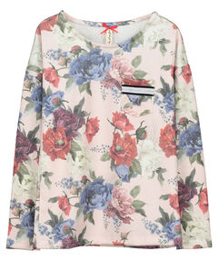 """Mädchen Shirt """"Blossom"""""""