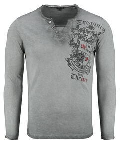 "Herren Shirt Langarm ""MLS Highland"""