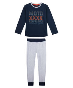 Kinder Jungen Pyjama zweiteilig