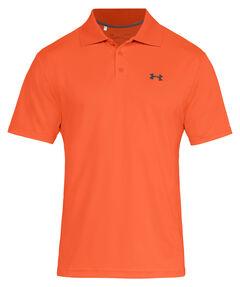 "Herren Golf-Poloshirt ""Parformance"" Kurzarm"