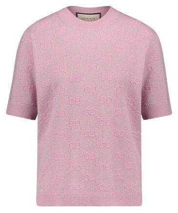 Gucci - Damen Pullover Kurzarm