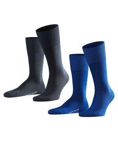 "Herren Socken ""Airport"" 2er Pack"
