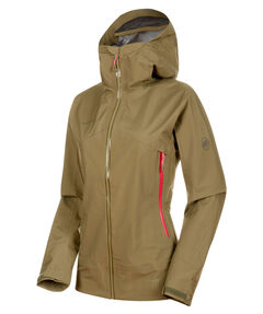 "Damen Bergsport Jacke ""Meron Light"""