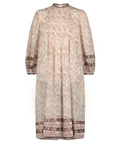 "Damen Kleid ""Vanille"""