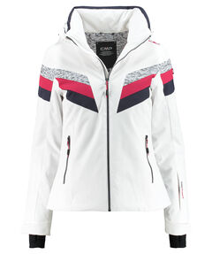 "Damen Skijacke ""Woman Jacket Zip Hood"""