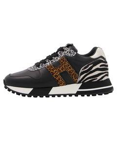 """Damen Sneaker """"Animalier"""""""
