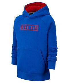 "Jungen Sweatshirt ""Air"""