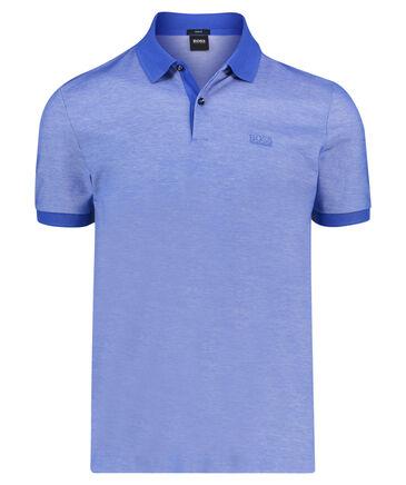 "BOSS - Herren Poloshirt ""Phillipson"" Slim Fit Kurzarm"