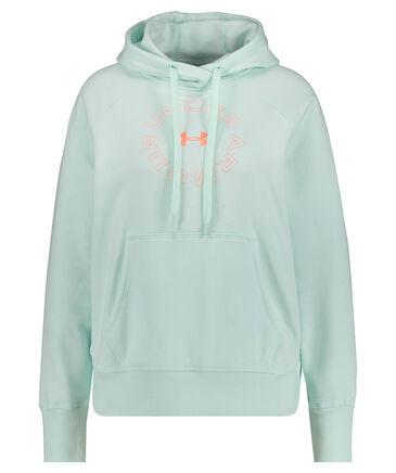 "Under Armour - Damen Sweatshirt ""Rival Fleece Sportstyle Metallic Hoodie"""