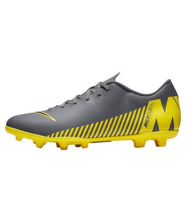 """Nike - Herren Fußballschuhe Rasen / Kunstrasen """"Mercurial Vapor 12 Club (FG/MG)"""""""