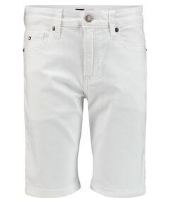 Jungen Jeansshorts Slim Fit
