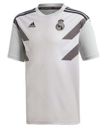 "adidas Performance - Jungen Fußballshirt ""Real H Preshi Y"" Kurzarm"