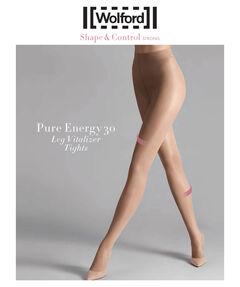 "Damen Strumpfhose ""Pure Energy 30"""