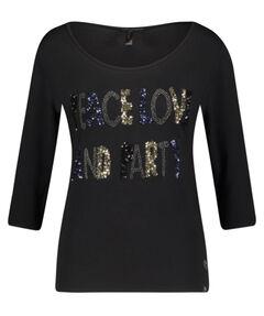 "Damen Shirt ""Disco"" 3/4-Arm"