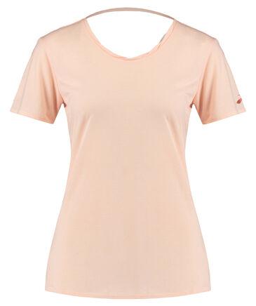"""Brooks - Damen Laufshirt """"Distance Short Sleeve"""" Kurzarm"""