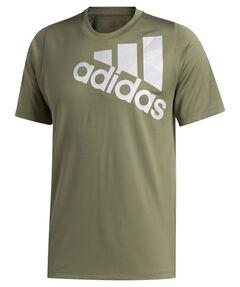 Herren Tokyo Badge of Sport T-Shirt