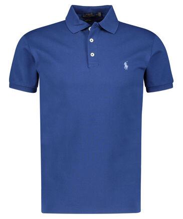 Polo Ralph Lauren - Herren Poloshirt Slim Fit Langarm