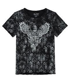 """Jungen T-Shirt """"BT Owl"""""""