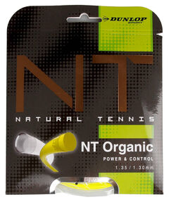 Tennissaiten Set Revolution NT Organic 1:35/1:30