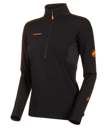 "Mammut - Damen Fleecepullover ""Moench Advanced"""