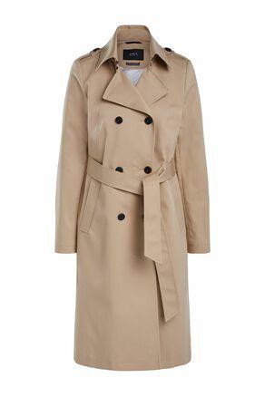 SET - Damen Trenchcoat