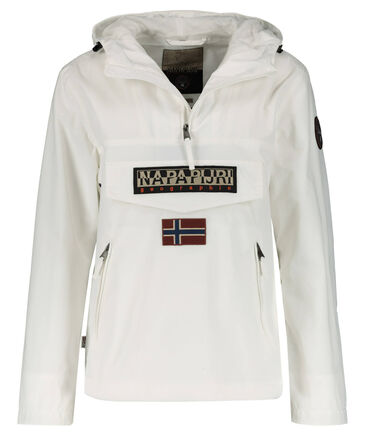 "NAPAPIJRI - Herren Jacke ""Rainforest Summer"""
