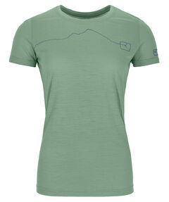 "Damen T-Shirt ""120 Tec Mountain"""