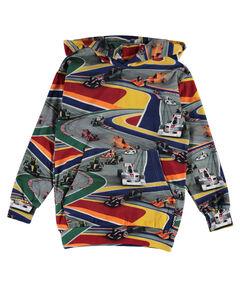 """Jungen Kapuzensweatshirt """"Romo"""""""