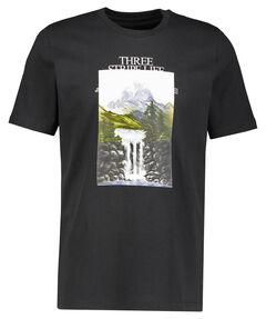 "Herren T-Shirt ""Mountain Tee"""