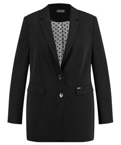 Damen Blazer - Plus Size