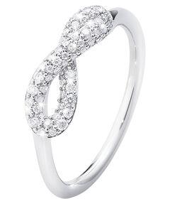 "Damen Ring ""Infinity"""