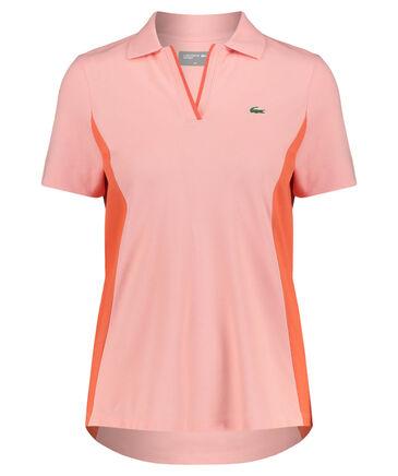 Lacoste Sport - Damen Golfshirt Kurzarm