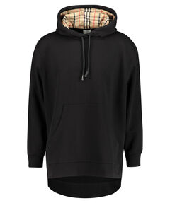 Damen Oversize-Sweatshirt