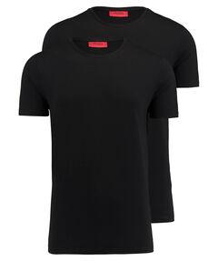 Herren T-Shirt Zweierpack